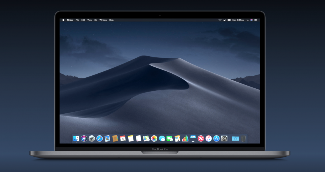 setting permissions in mojave