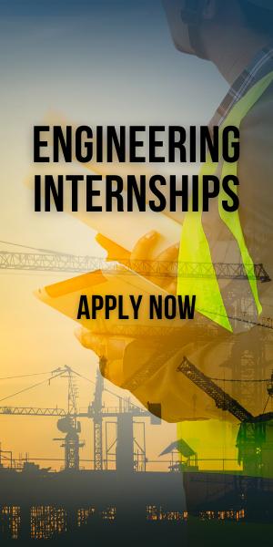 Engineering Internships