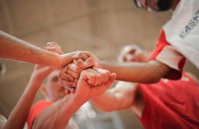 Learn Leadership Skills Through Sports